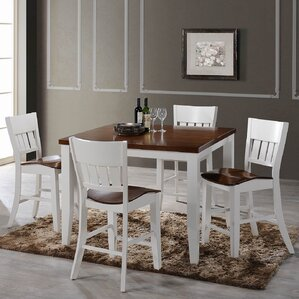 Chauncey Pub Table Set by Red Barrel Studio
