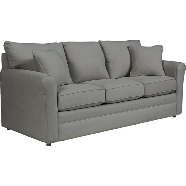 Leah Supreme Comfort™ Sleeper Sofa by La-Z-Boy