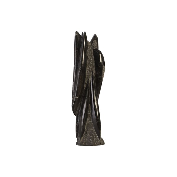 Kwiatkowski Squid Figurine by Union Rustic