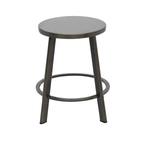 Chalmers 18 Bar Stool by Ebern Designs