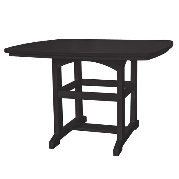 Yeager Dining Table by Rosecliff Heights