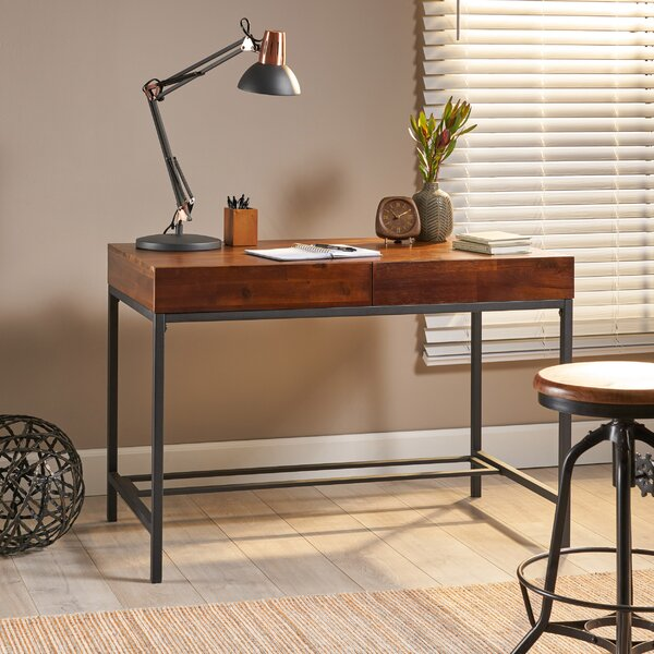 Carlisle Solid Wood Desk