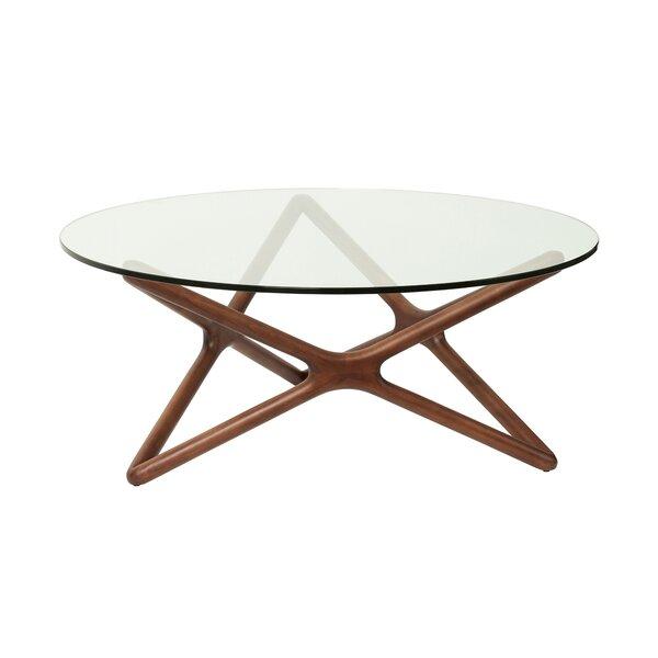Omarion Star Crossed Coffee Table by Corrigan Studio