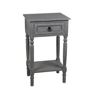 Theodora�1 Drawer End Tabl..