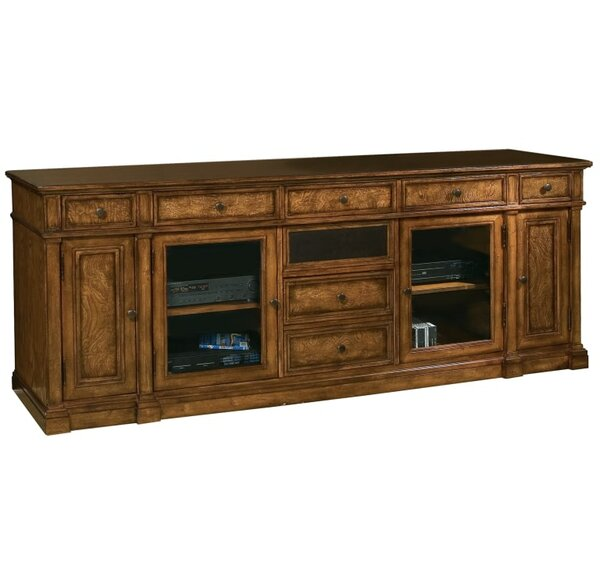 Singer Entertainment Executive Desk by Loon Peak