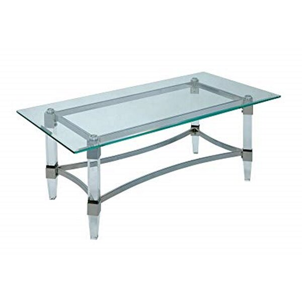 Sale Price Mccoin Coffee Table