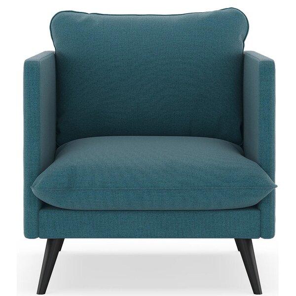 Covertt Armchair By Corrigan Studio