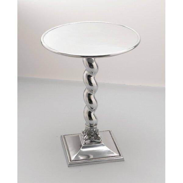 Bucareli End Table By Orren Ellis