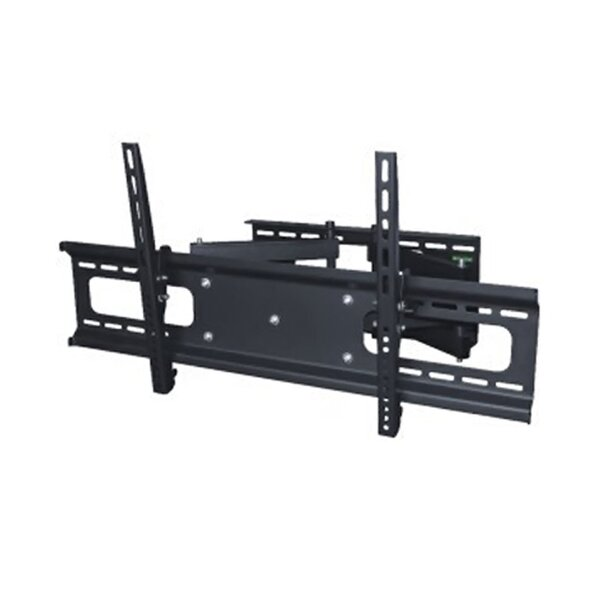 Flat TV Tilt/Swivel Wall Mount for 37 to 63 LCD by Offex