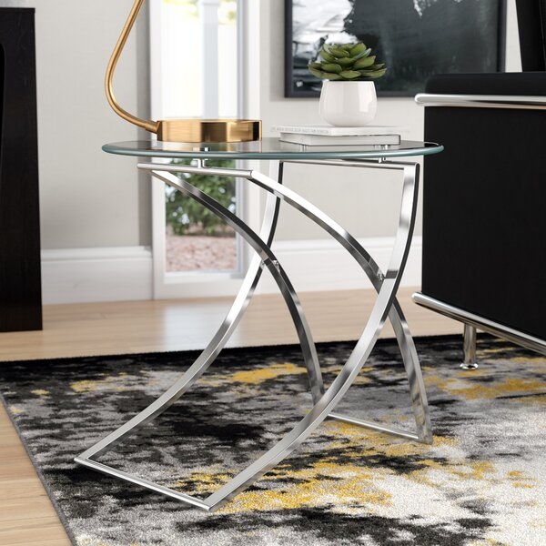 Deals Price Galilea End Table