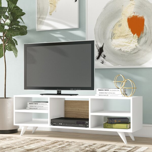 Review Demeter TV Stand For TVs Up To 50
