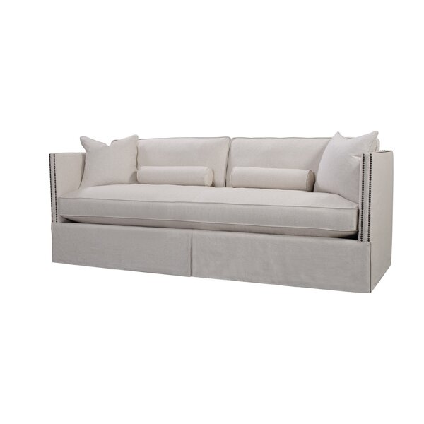 Awesome Madison Avenue Sofa by Rosdorf Park by Rosdorf Park