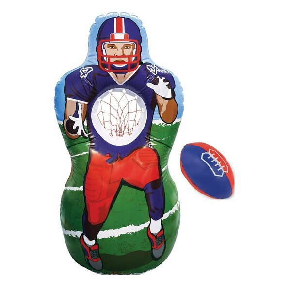 Inflatable Football Target Set by Kovot
