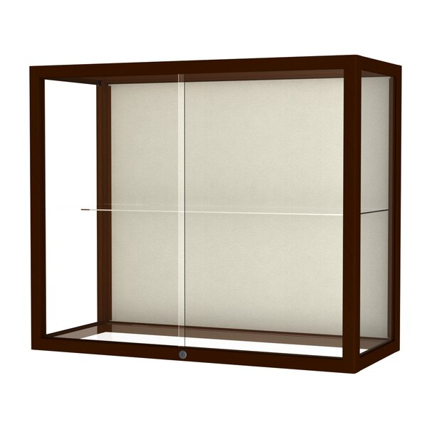 Heritage Series Trophy Display Case by Waddell