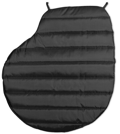 Indigo Quilted Nylon Dog Pad by Petmate