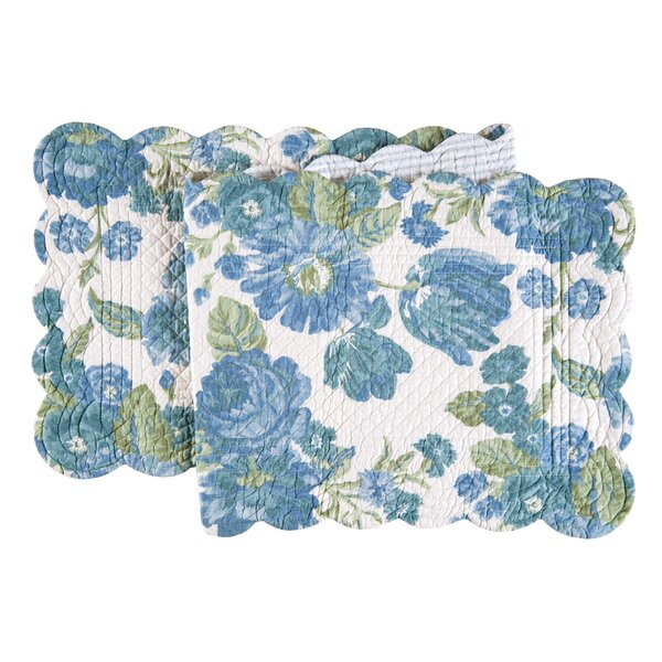 Kimbra Table Runner by August Grove