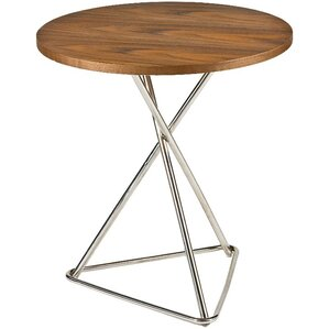Dili End Table by Ivy Bronx