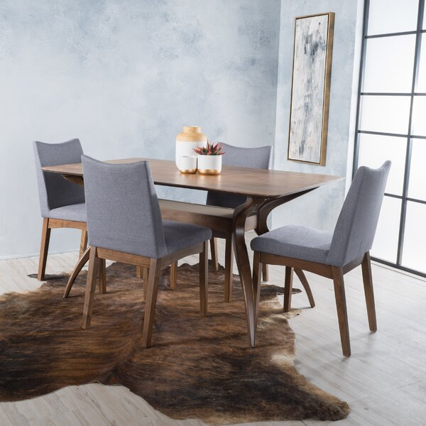 Goodspeed 5 Piece Dining Set by Corrigan Studio