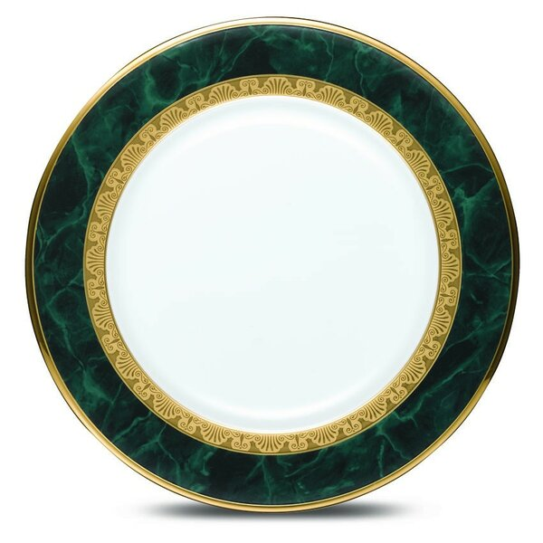 Fitzgerald 10.75 Dinner Plate (Set of 4) by Noritake