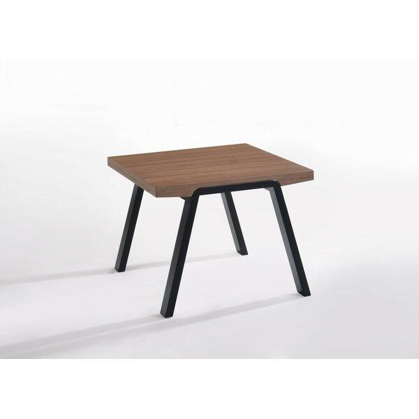 Modrest Rhett End Table by VIG Furniture