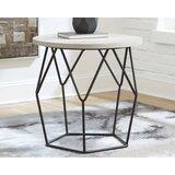 Millner Frame End Table by Ivy Bronx