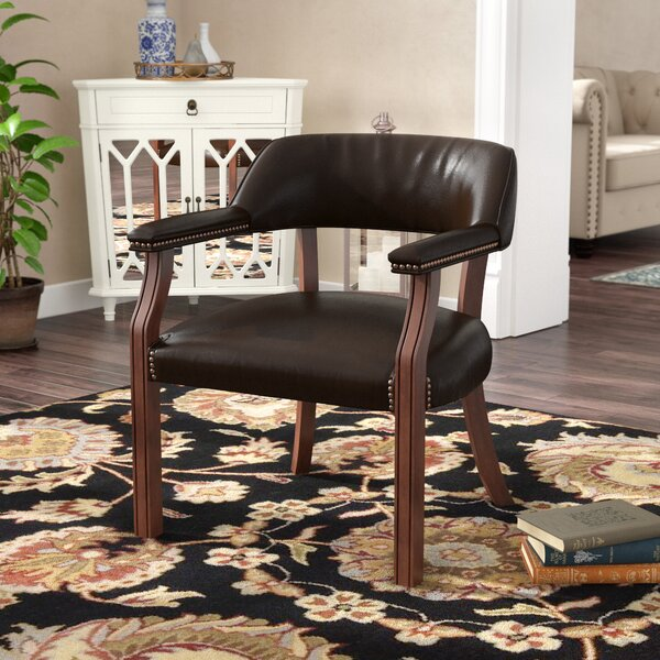 Walford Armchair by Charlton Home