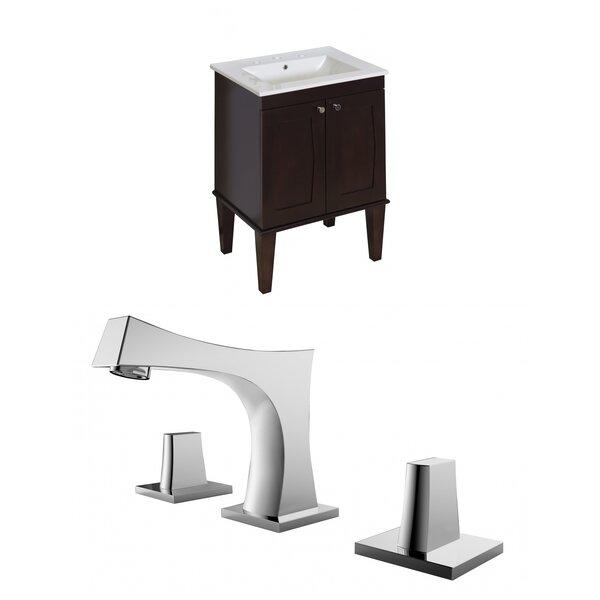 Roxy 30 Single Bathroom Vanity Set by American Imaginations