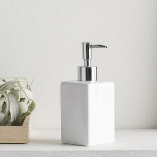 Where buy  Wells Soap Dispenser By The Twillery Co.