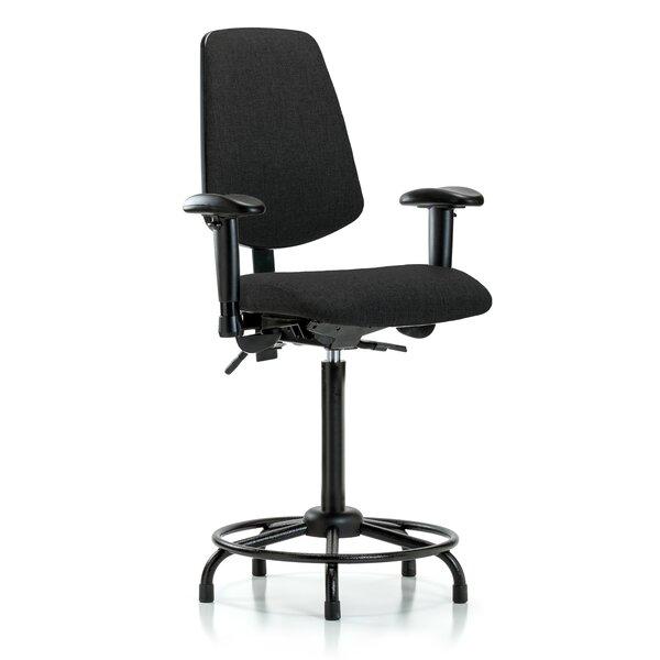 Rumi Ergonomic Drafting Chair