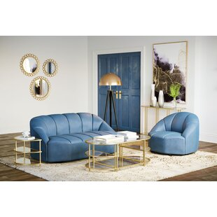 Paramount Configurable Living Room Set by dCOR design