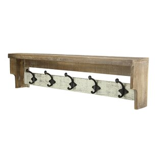 Vertical wall mounted coat rack Commercial Nicola Wall Mounted Coat Rack Coconutconnectionco Vertical Wall Mount Coat Rack Wayfair