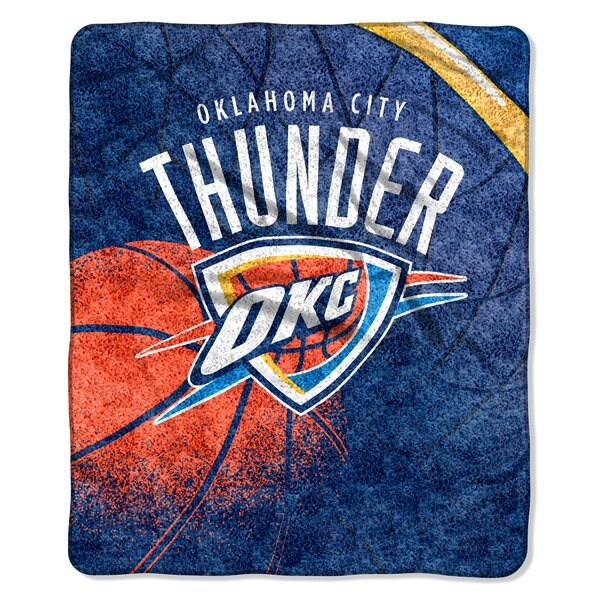 NBA Sherpa Throw by Northwest Co.