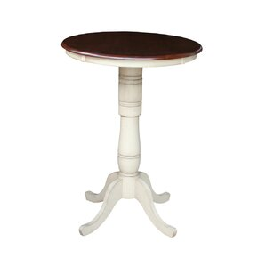 Deary Pub Table by August Grove
