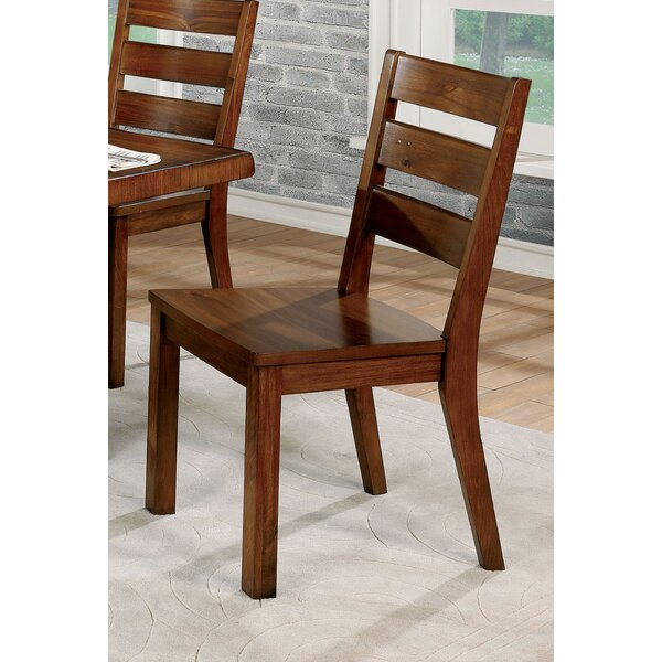 Govea Dining Chair (Set of 2) by Williston Forge