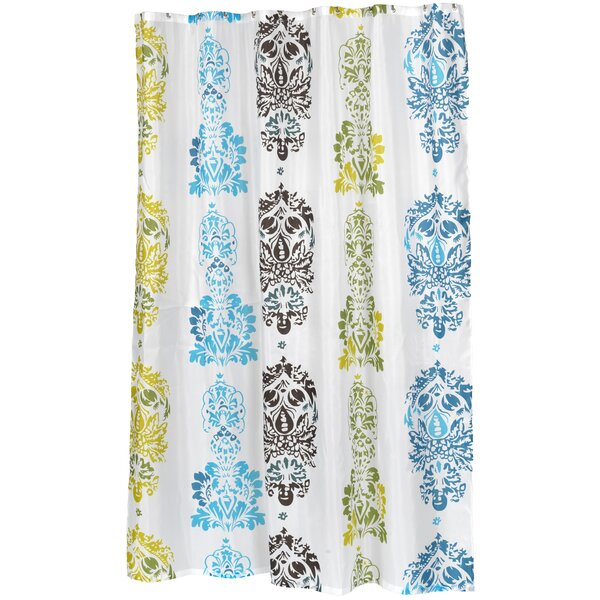 Olivia Shower Curtain by Ben and Jonah
