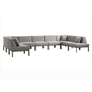 Del Mar Sectional Collection
