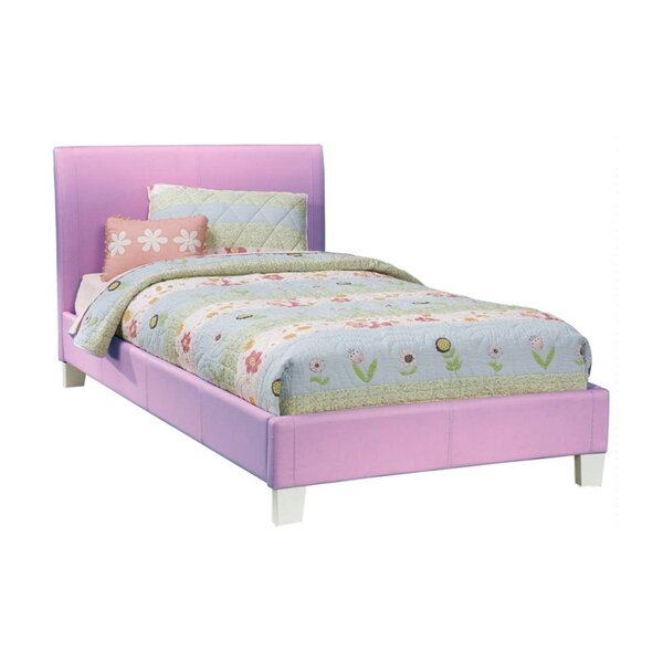 Midtown Upholstered Platform Bed by Wildon Home®