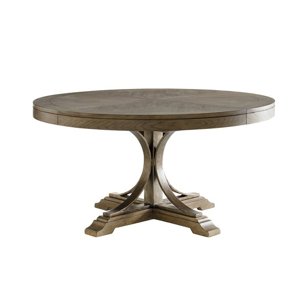Cypress Point Extendable Dining Table by Tommy Bahama Home Tommy Bahama Home