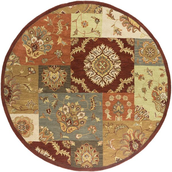 Dussault Area Rug by Charlton Home