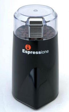 Rapid Touch Coffee Grinder by Espressione