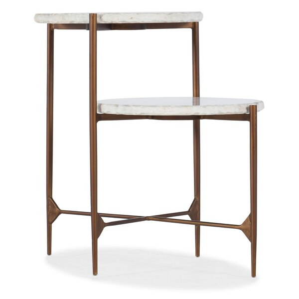 Skinny End Table by Hooker Furniture