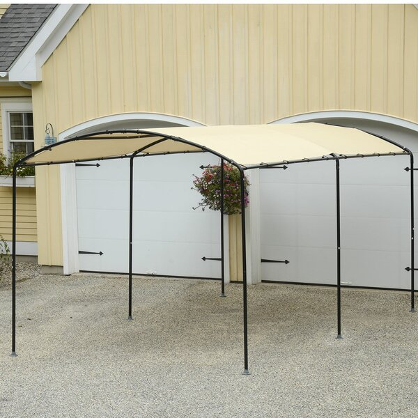 Monarc 9 Ft. x 16 Ft. Canopy by ShelterLogic