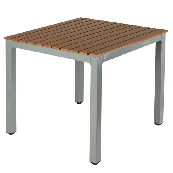 Jaxx Dining Table by World Menagerie