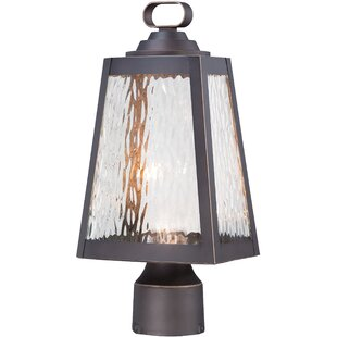 Shop For Talera Outdoor 1-Light LED Lantern Head By Minka Lavery