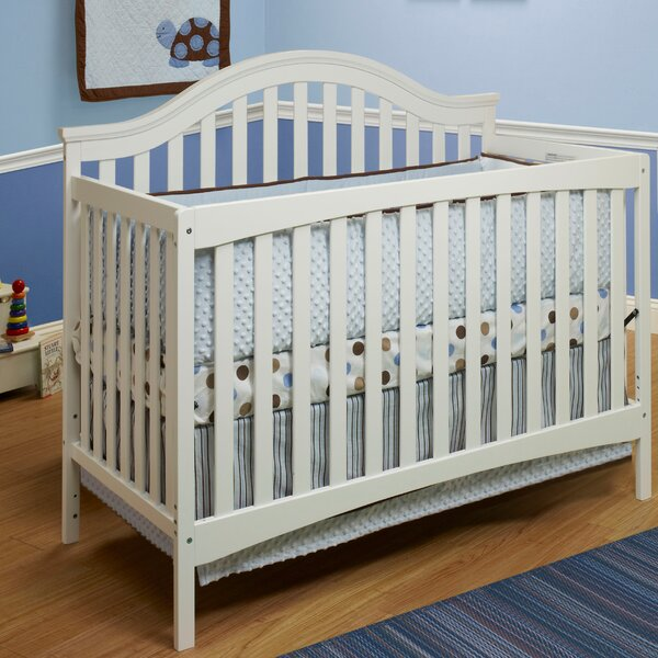 Lynn 3-in-1 Convertible Crib by Sorelle