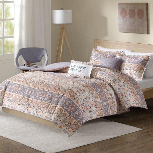 Claudine Comforter Set by Mistana