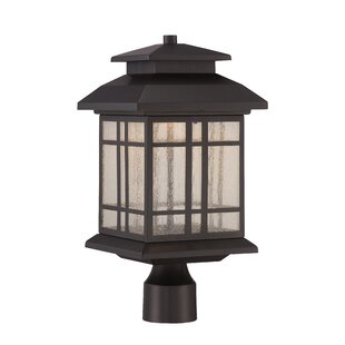 Piedmont LED Lantern Head By Designers Fountain Outdoor Lighting