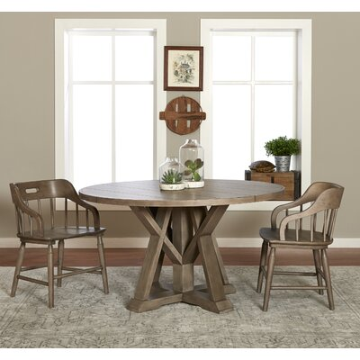 Dining Table Gray