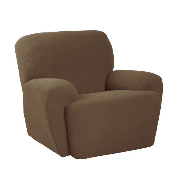 T-Cushion Recliner Slipcover by Darby Home Co