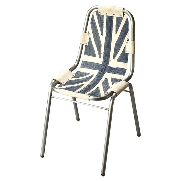 Kiley Dining Chair by 17 Stories